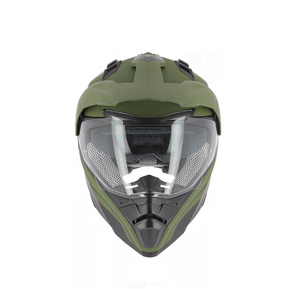 CROSSMAX SHAFT MATT ARMY