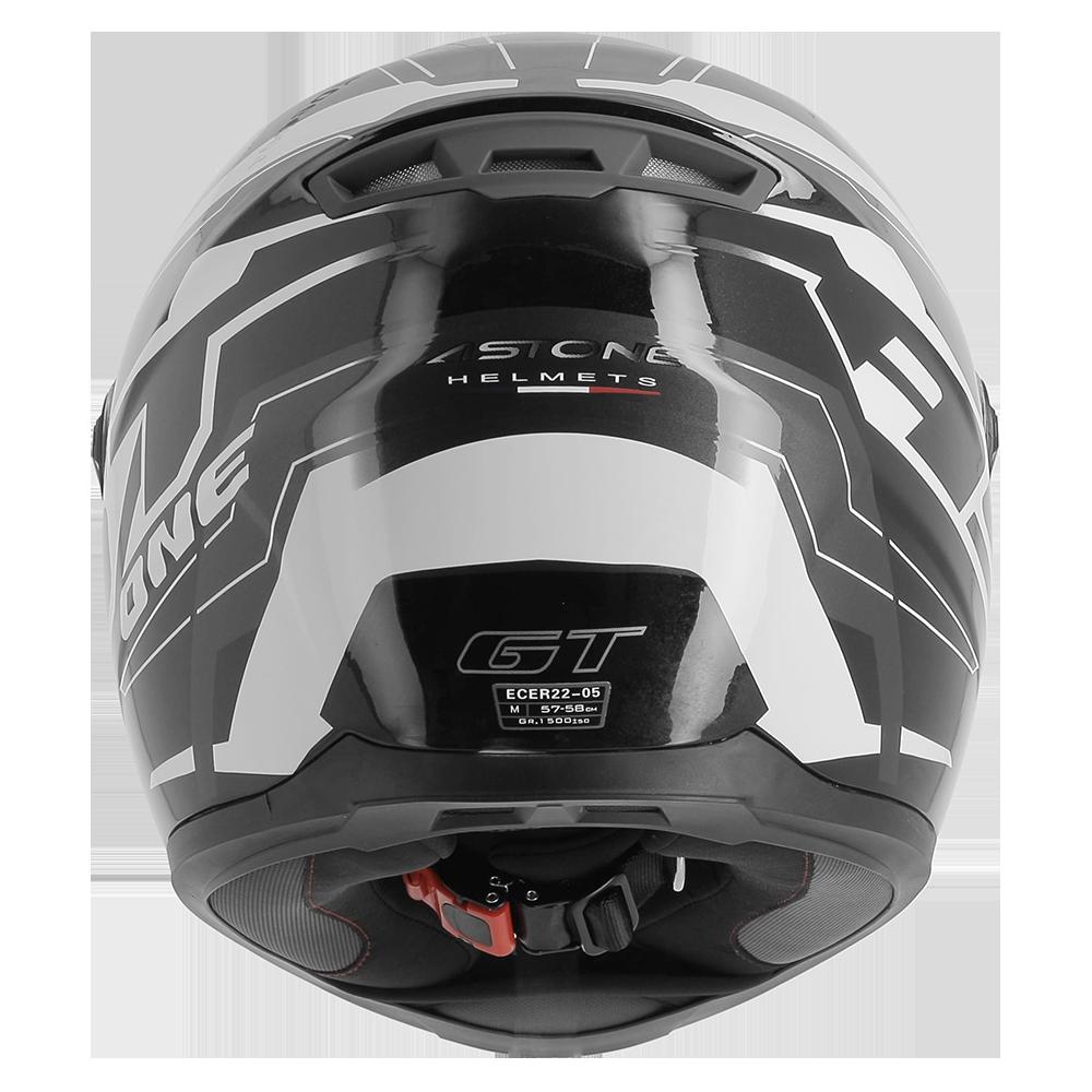 GT2 ONE BLACK/WHITE