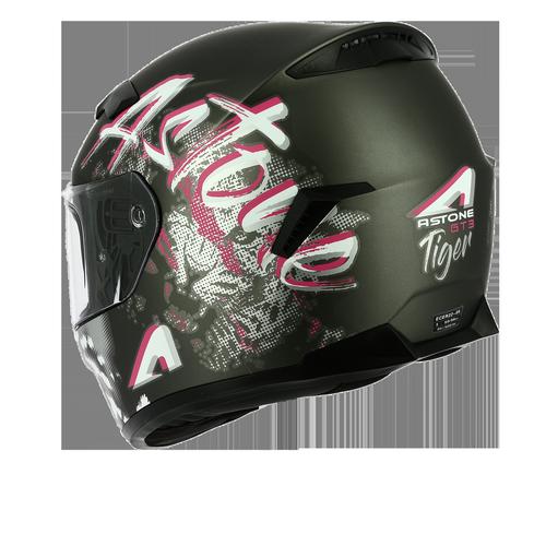 GT3 TIGER ROSE
