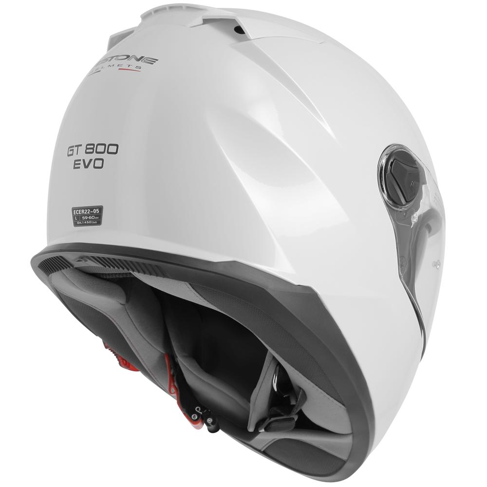 GT800EVO BLANC