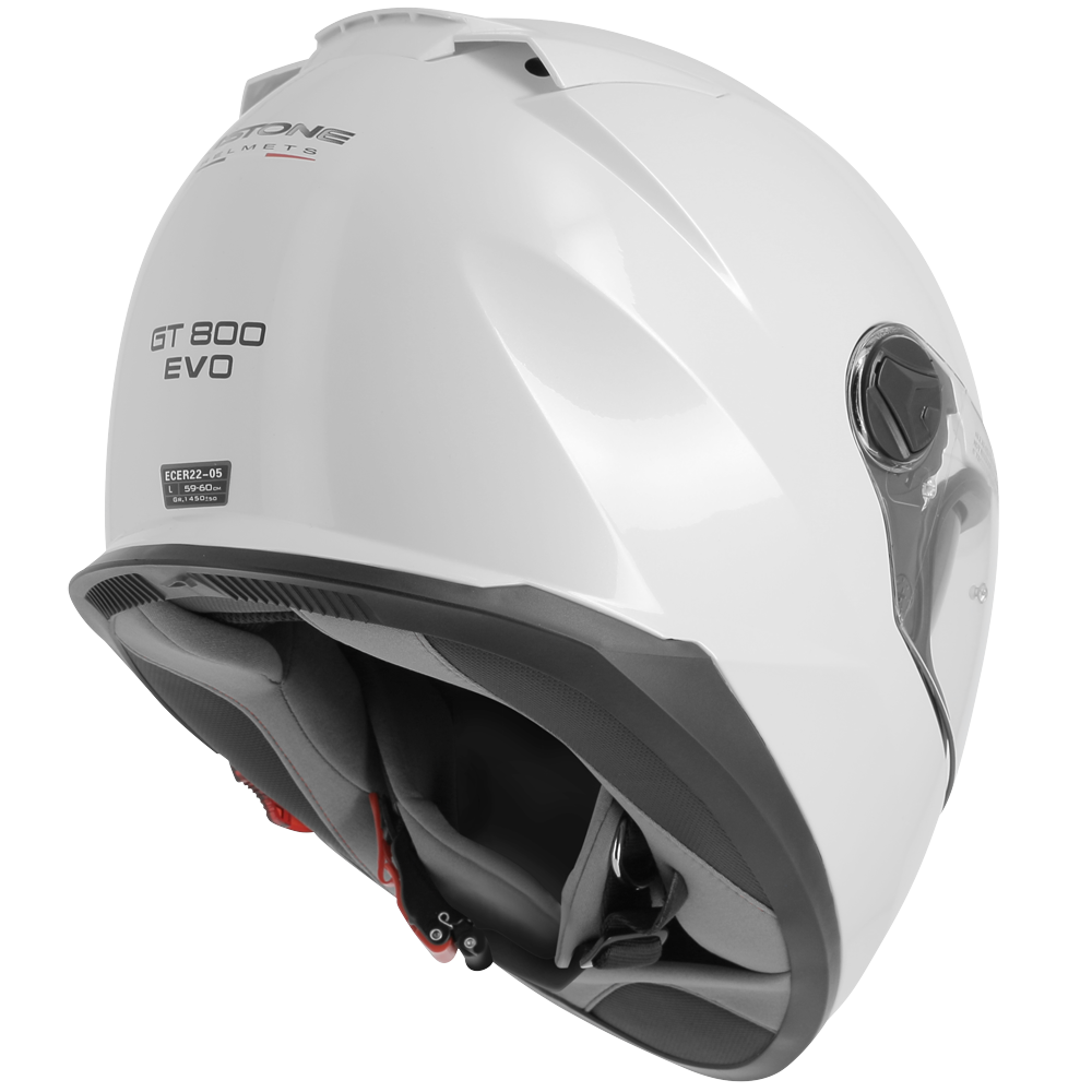 GT800EVO BLANCO