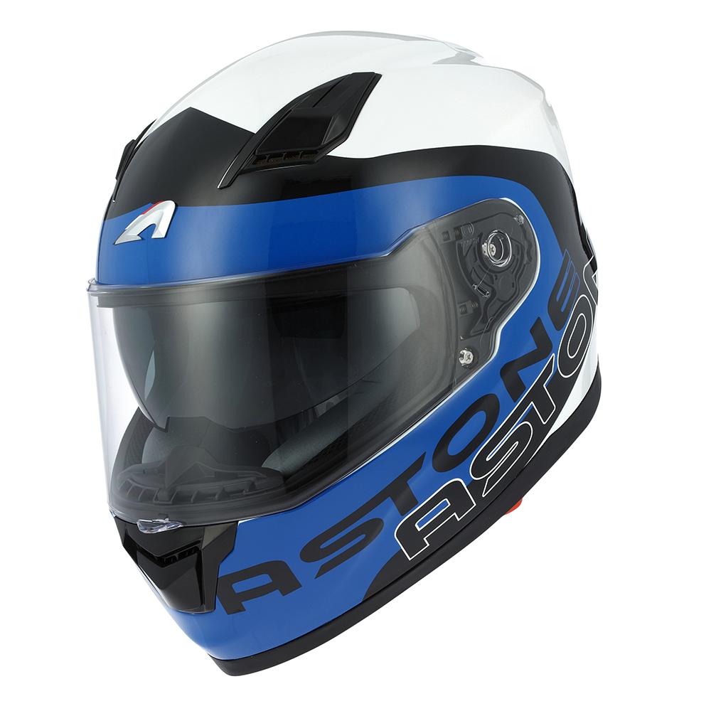 GT900 APOLLO WHITE/BLUE