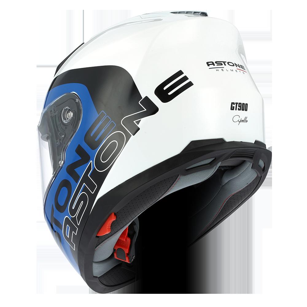 GT900 APOLLO BLANC/BLEU