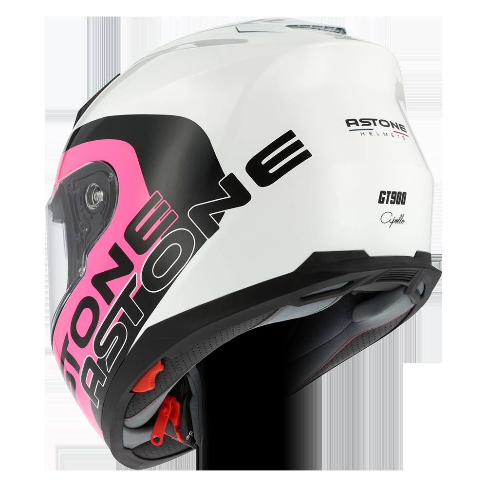 GT900 APOLLO BLANC/ROSE