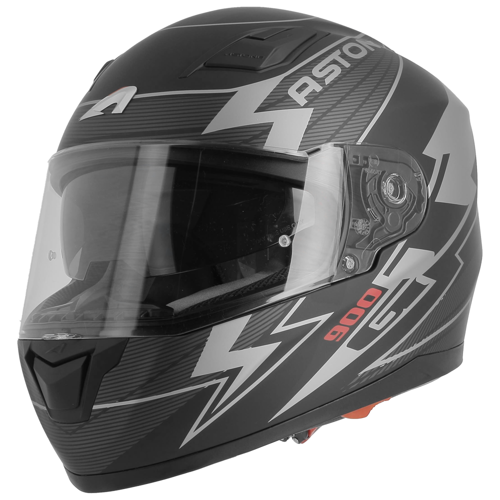 GT900 ARROW BLACK/GREY
