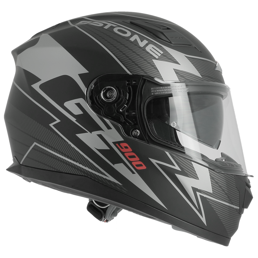 GT900 ARROW NOIR/GRIS