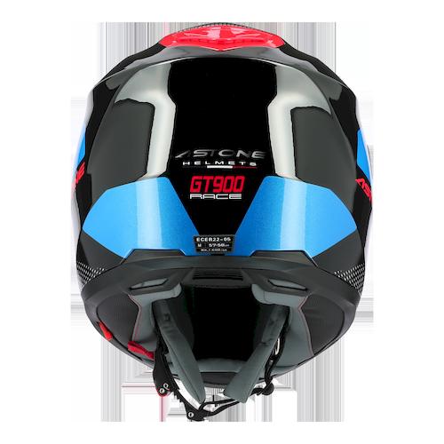 GT900 RACE NOIR/BLEU