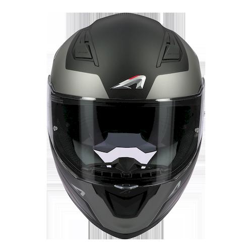 GT900 RACE NEGRO MATO