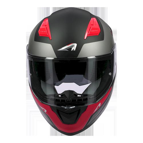 GT900 RACE NOIR/ROUGE