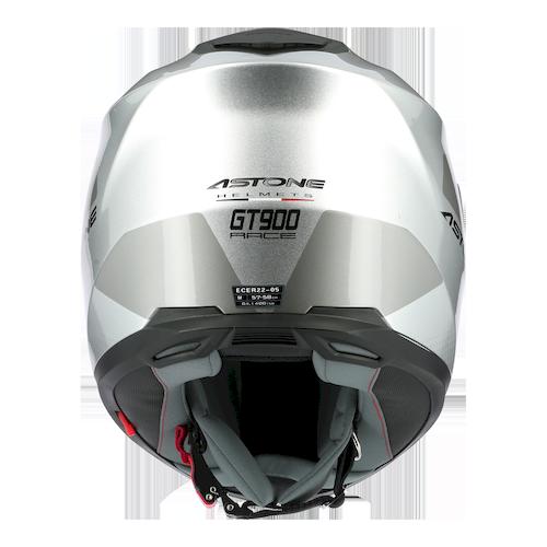 GT900 RACE ARGENT