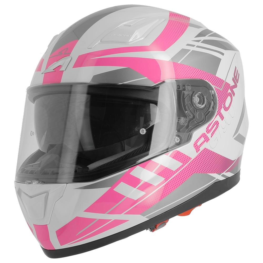 GT900 STREET BLANC/ROSE