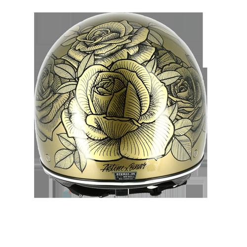MINIJET 66 ROSES GOLD
