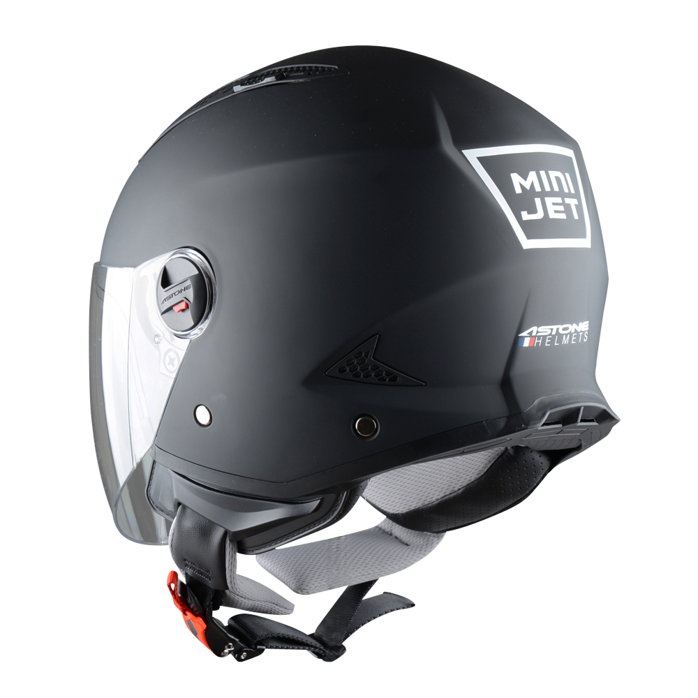 MINIJET MATT BLACK