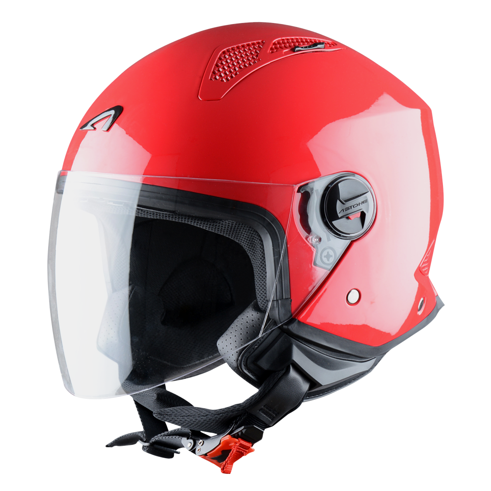 MINIJET RED