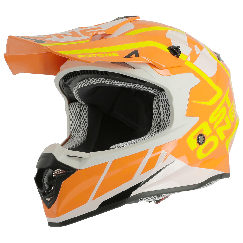 MX800 TROPHY NARANJA