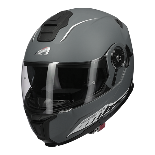 RT1200EVO DARK SIDE GRIS/BLANC