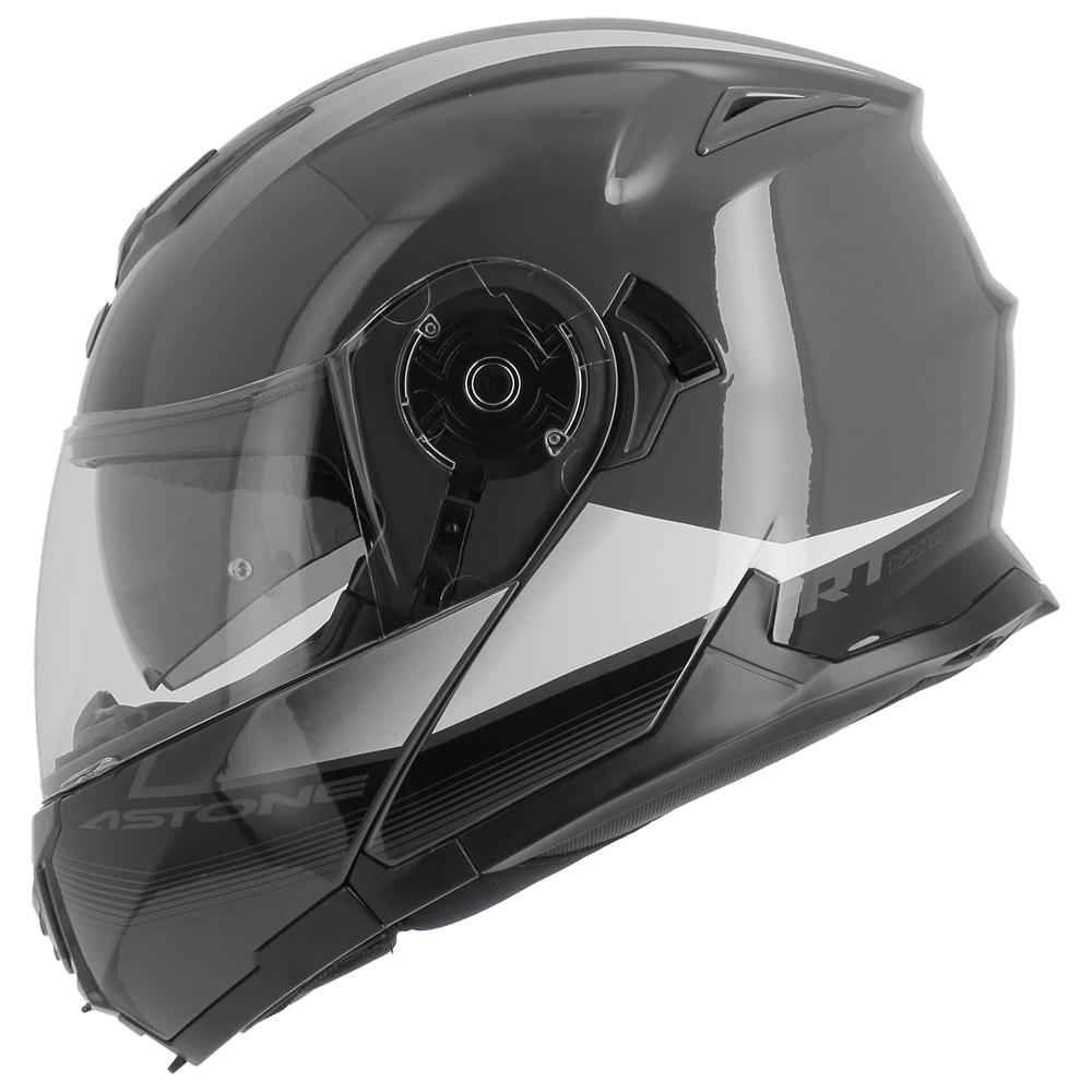 RT1200 VANGUARD GRIS/BLANC