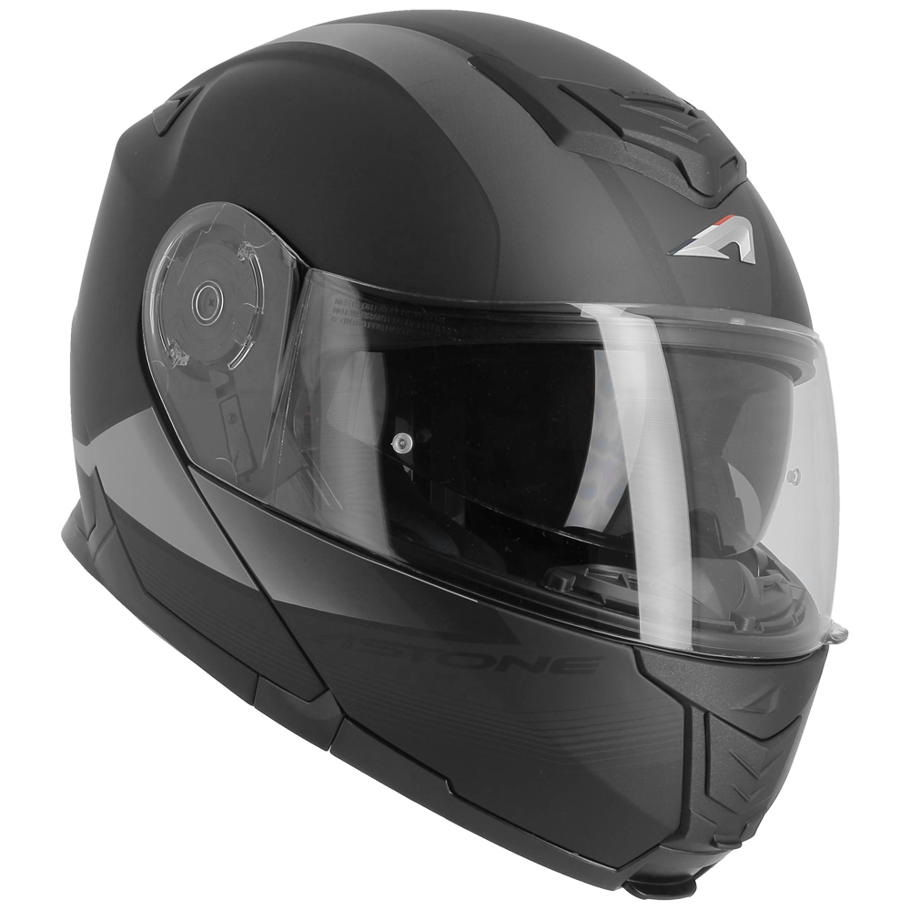 RT1200 VANGUARD NOIR/GRIS