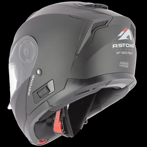 RT900 NOIR MAT