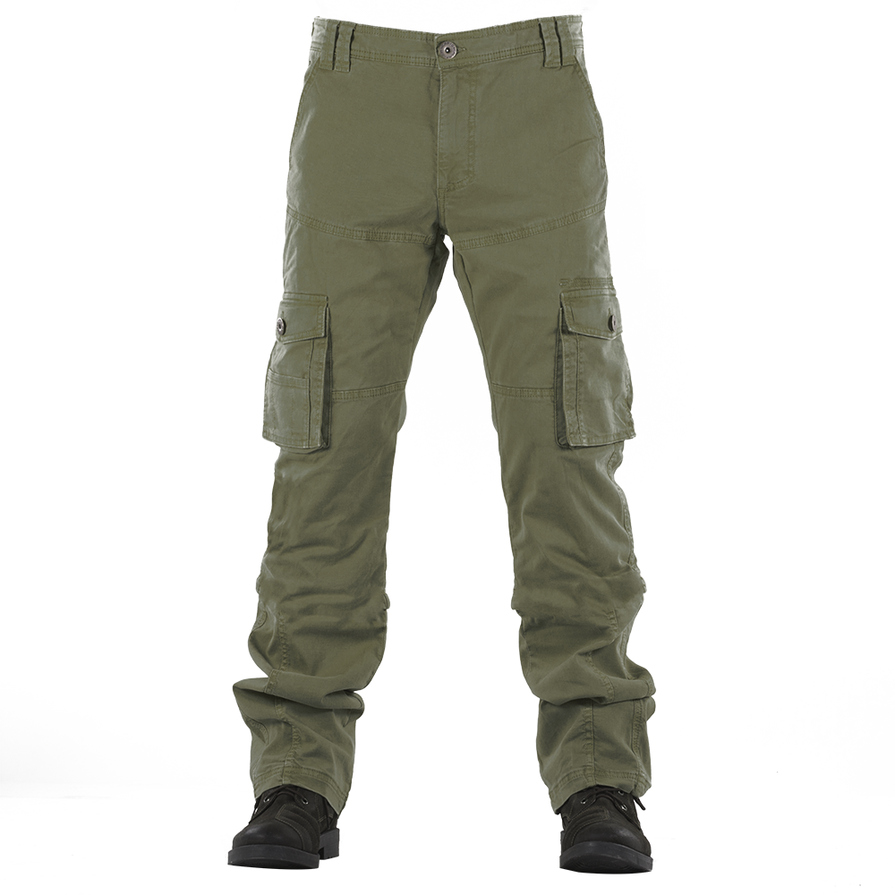 CARPENTER KHAKI