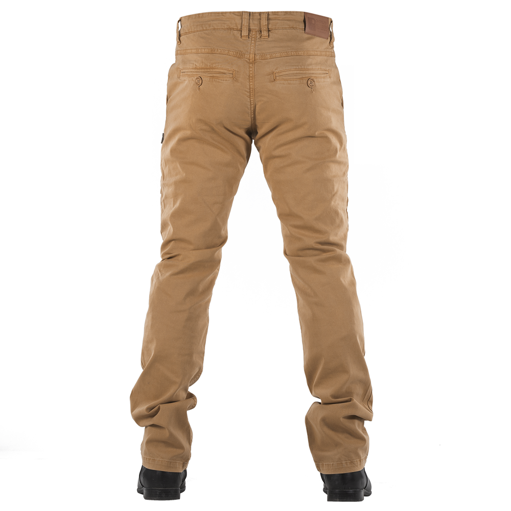 CHINO CE CAMEL