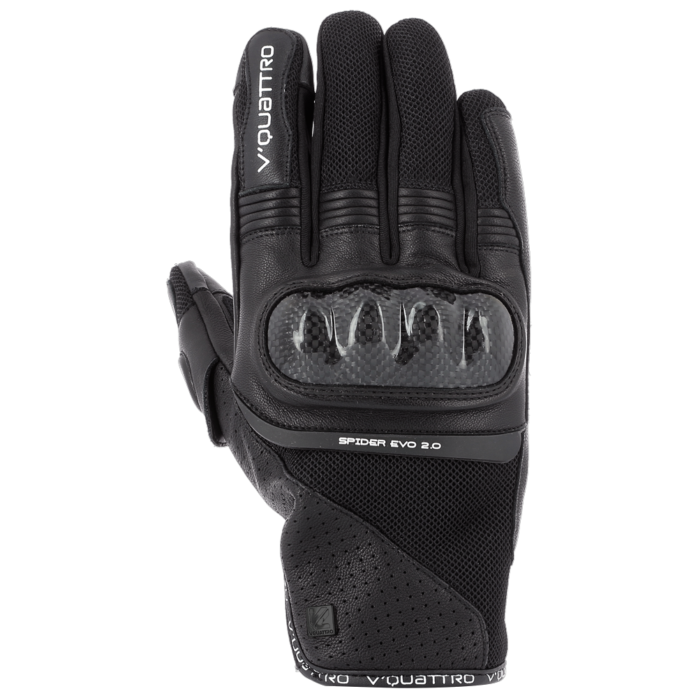 SPIDER EVO 18 BLACK