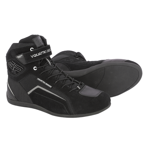 GP4 19 BLACK